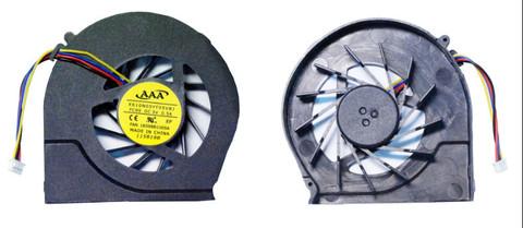 Вентилятор (кулер) для HP Pavilion G4, G6, G7, Серий 2000 4pin
