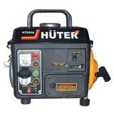 Бензиновый генератор Huter HT950A - фотография
