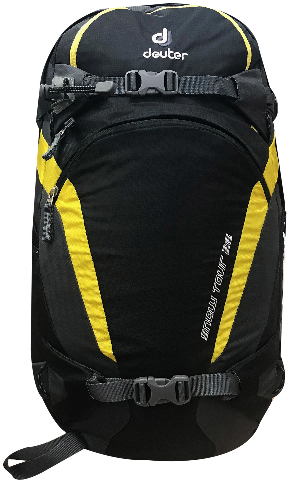 Рюкзаки для фрирайда Рюкзак Deuter SnowTour 26 snowtour_II.jpg