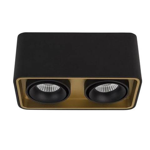 LeDron TUBING 2 Black/Gold фото
