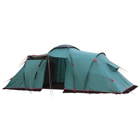 Кемпинговая палатка Tramp Brest 9 (V2) (9 местная)