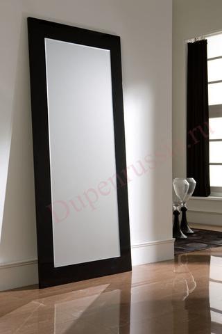 Зеркало DUPEN Е-77 черное