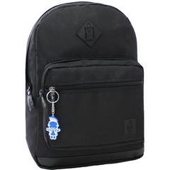 Рюкзак для ноутбука Bagland Zanetti 16 л. Чёрный (0011766)