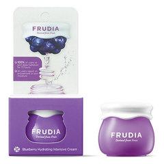 Frudia Blueberry Intensive Hydrating Cream - Крем увлажняющий с черникой