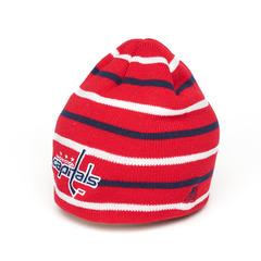 Шапка NHL Washington Capitals (подростковая)