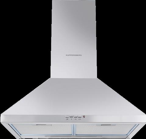 Кухонная вытяжка 60 см Kuppersberg T 601 X