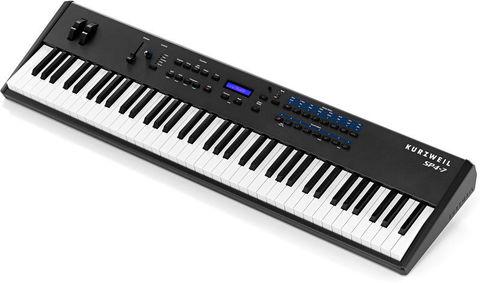 Цифровые пианино Kurzweil SP4-7