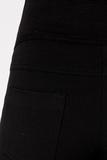Брюки для беременных 08015 черный