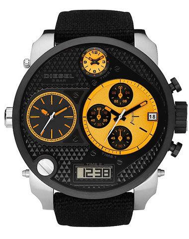 Купить Наручные часы Diesel DZ7234 по доступной цене