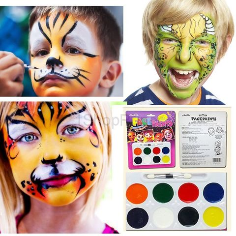 Аквагрим Face Paints
