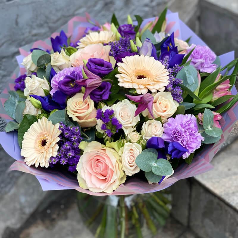 Букет цветов 353
