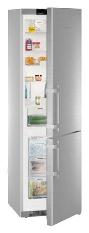 Двухкамерный холодильник Liebherr CNef 4825