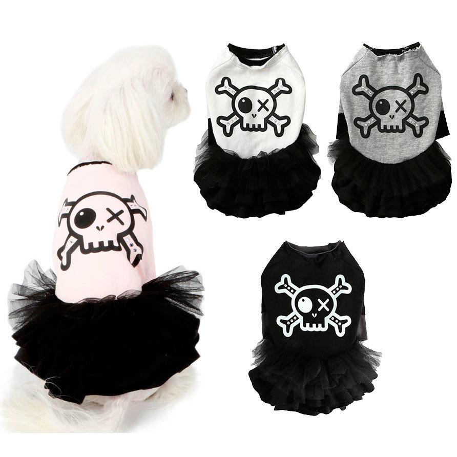 192 PA Платье для собак Pirate