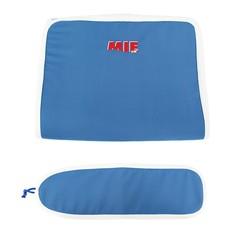 Комплект чехлов основной и рукавной платформы MIE Maxima голубой