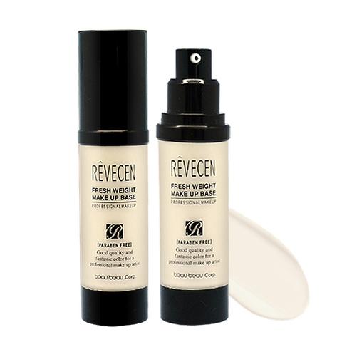 Основа для макияжа REVECEN 06 , перламутровая минеральная