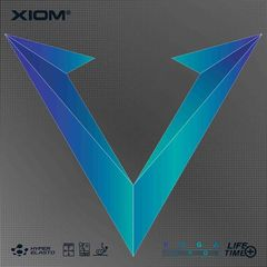 Длинные шипы XIOM Vega LPO