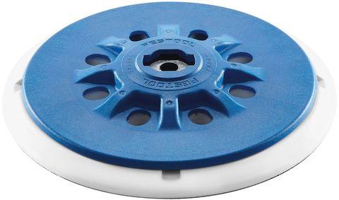 Шлифовальная тарелка Fusion - Tec ST-STF D150/17FT-M8-H-HT
