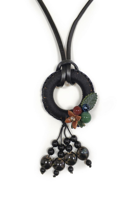 Ожерелье-4946