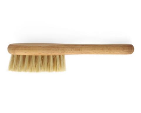 СпивакЪ Расчёска-щетка для волос из натурального бука с щетиной кактус