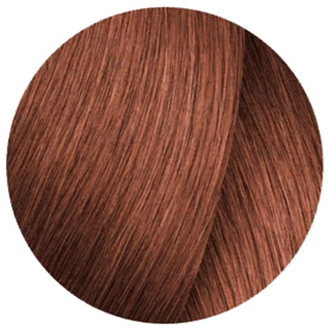 L'Oreal Professionnel Majirel French Brown 7.042 (Блондин натуральный медно-перламутровый) - Краска для волос