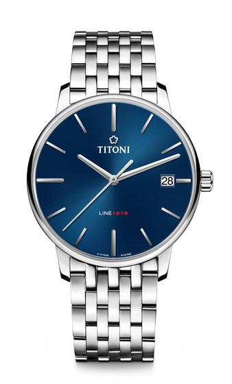 TITONI 83919 S-612