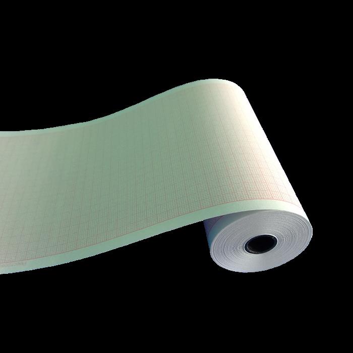 90х50х18, бумага ЭКГ для ЭК2T, MAC500, реестр 4031/2
