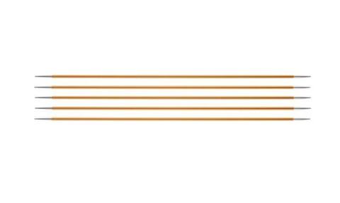 Чулочные спицы Zing 15 см