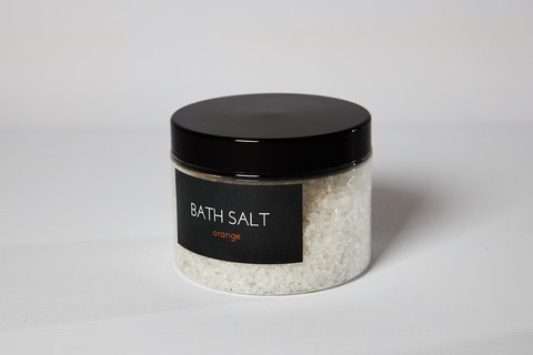 Соль для ванн Orange