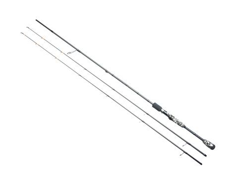 Спиннинг Siweida TWIN POWER (2 хлыста) 3-12г/4-17г 2.28 м