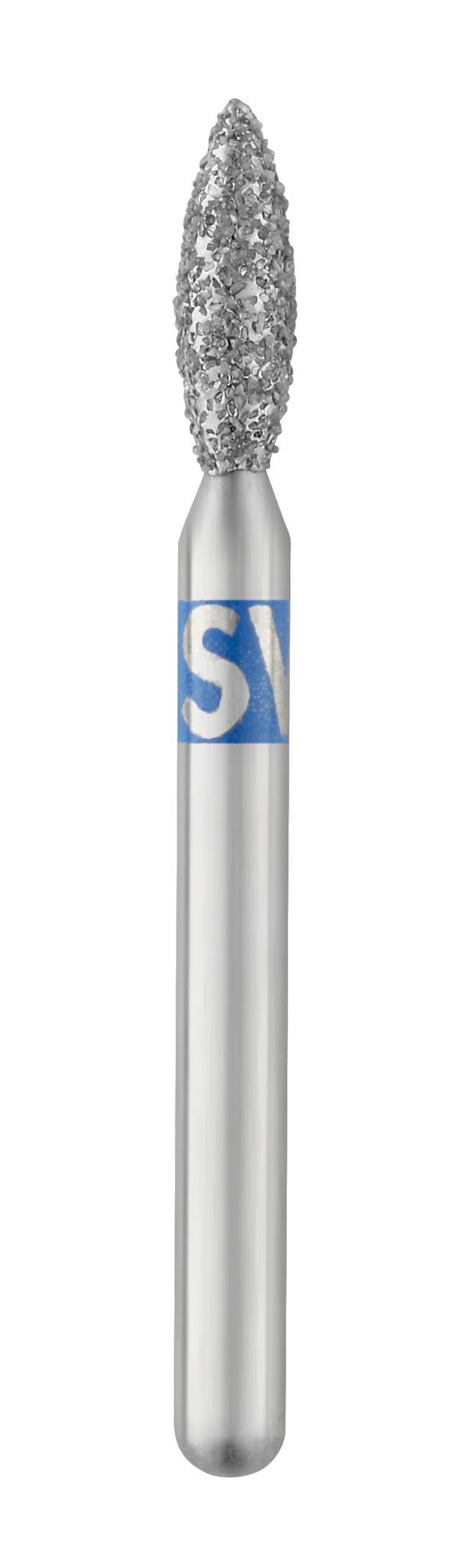 Алмазные боры «SS WHITE» серия RA 868/018