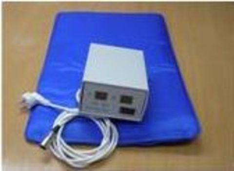 Термоматрац MCI 2Р для обогрева пеленального столика