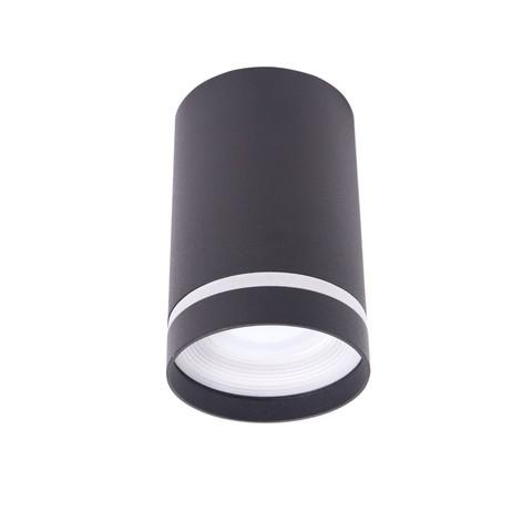 Накладной точечный светильник RL-SMG042 Black