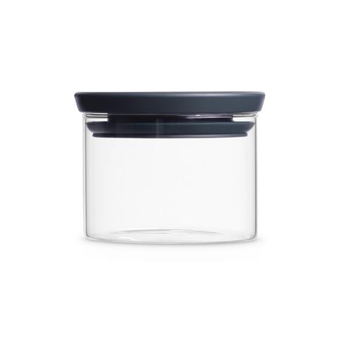 Модульная стеклянная банка 0,3л, артикул 298301, производитель - Brabantia