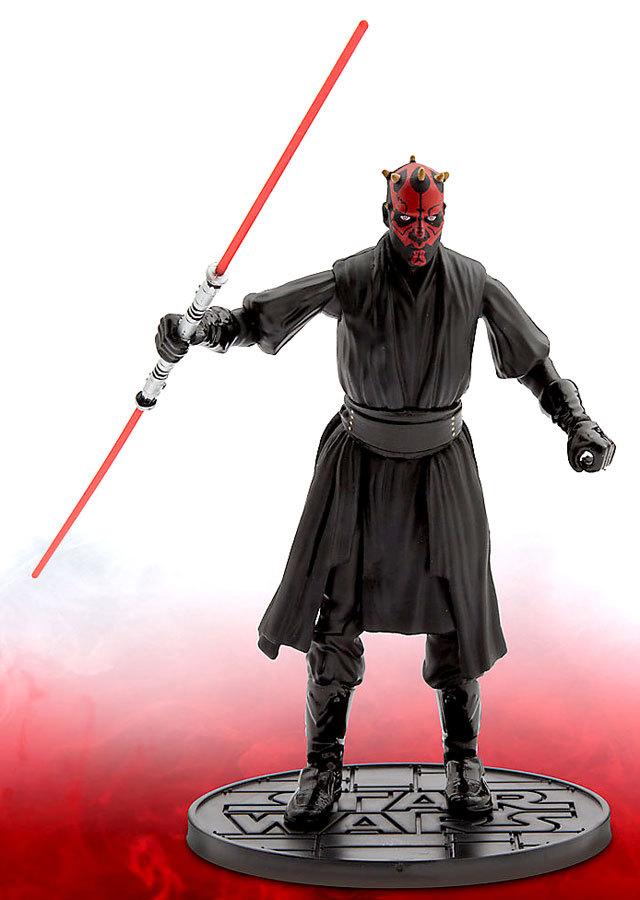 Звездные войны Die Cast фигурка Дарт Мол — Star Wars Darth Maul