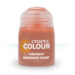 Citadel Contrast: Darkoath Flesh