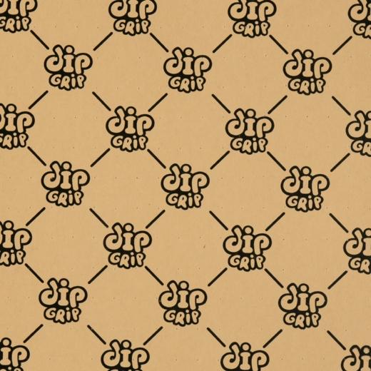 Шкурка dipGRIP Black Perforated