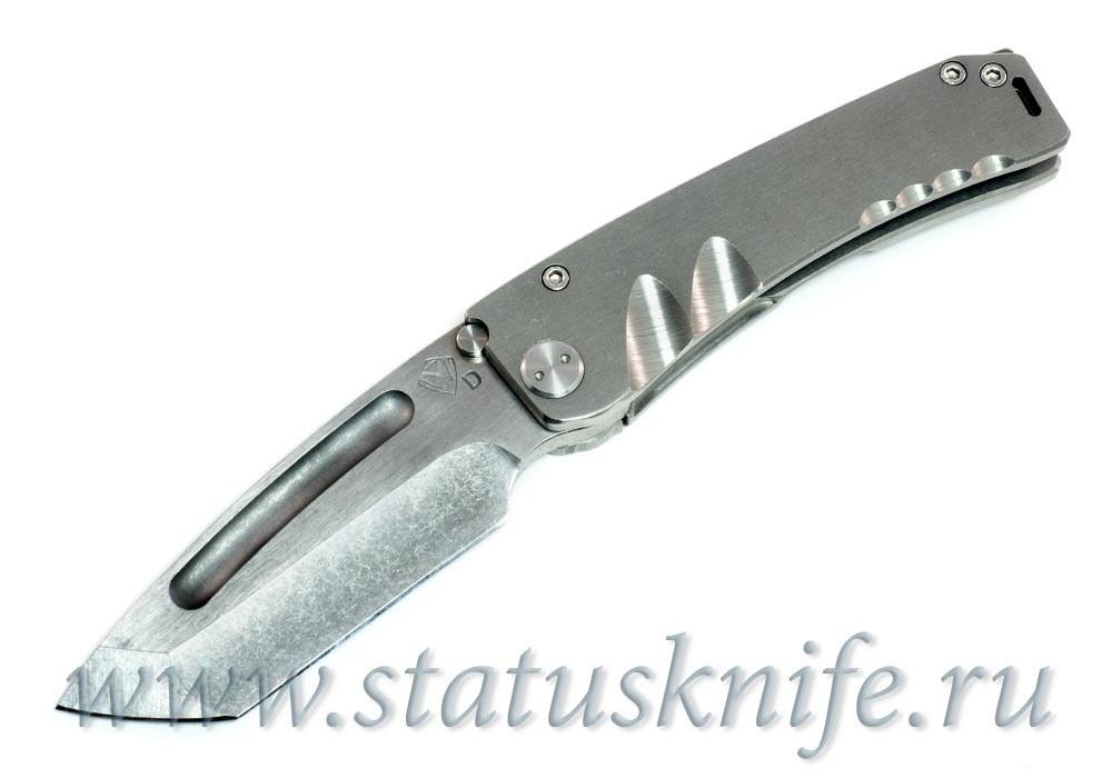 Нож Marauder B 26 Medford Knife and Tool