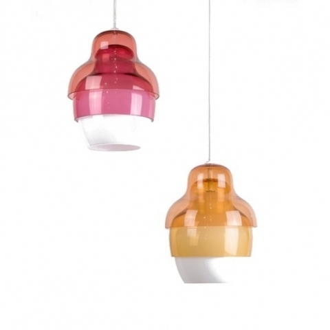 Подвесной светильник копия Matrioshka by Innermost