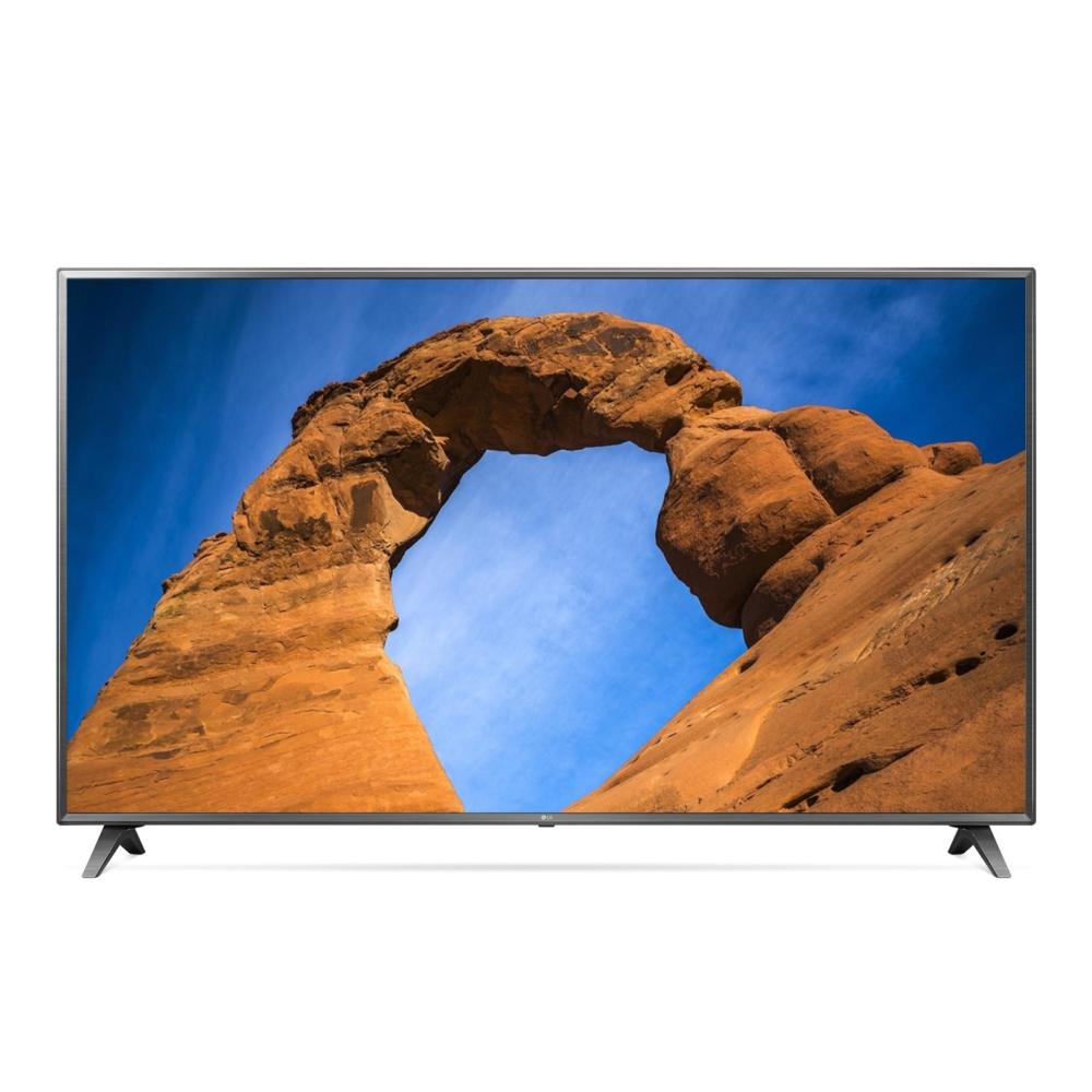 Ultra HD телевизор LG с технологией 4K Активный HDR 86 дюймов 86UK6750PLB фото
