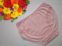 3089-2 трусы женские, розовые