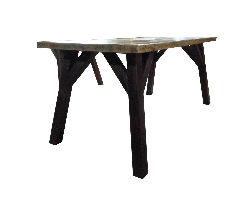 Стол прямоугольный Камелот