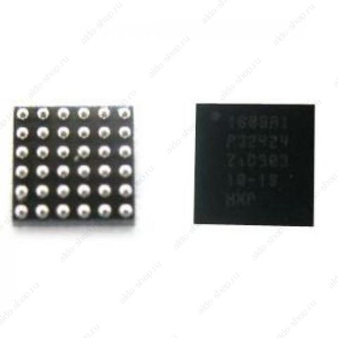 Микросхема зарядки U2 tristar (36pin) для iPhone 5 (CBTL1608A1)