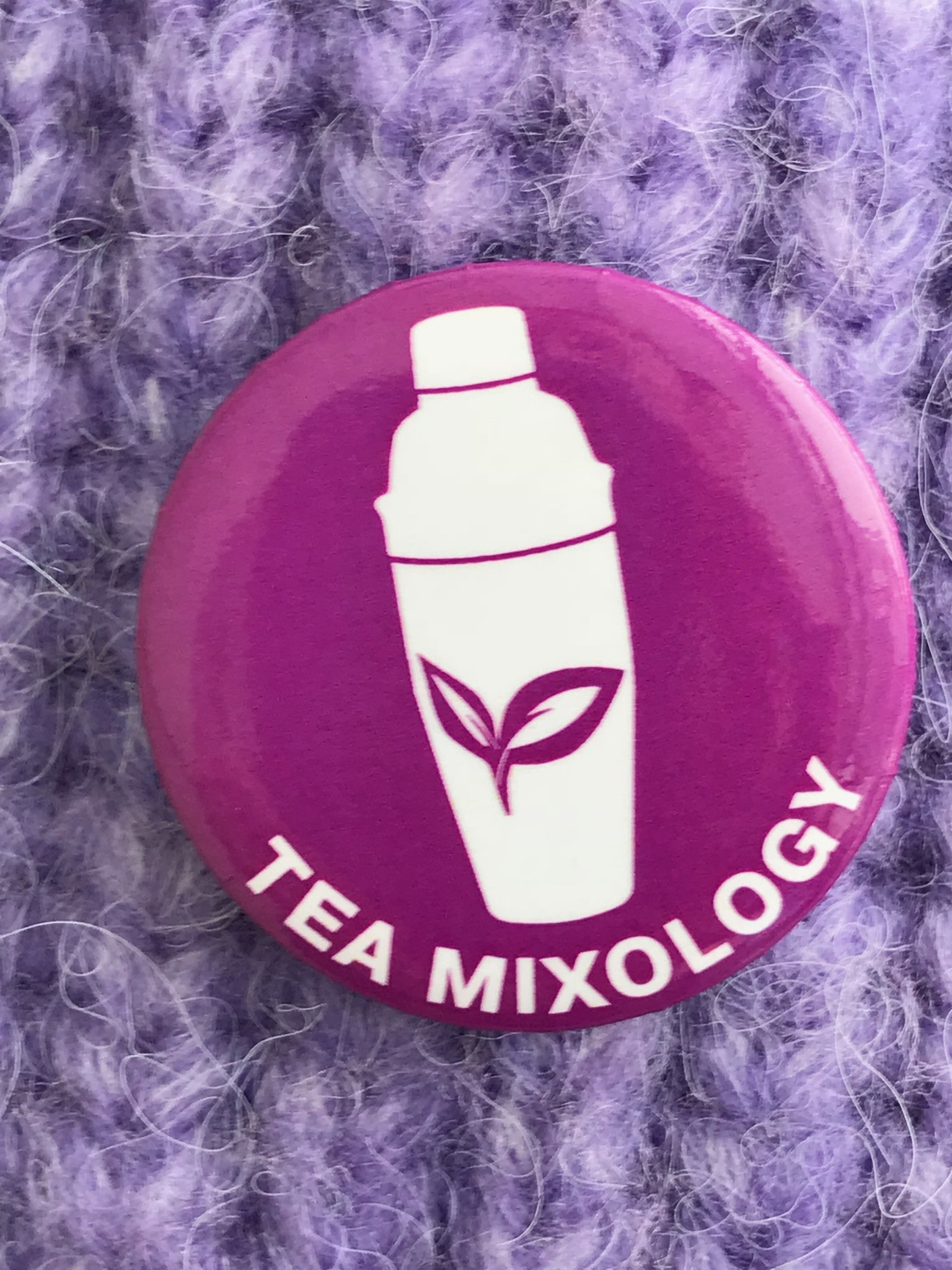 Tea Mixology