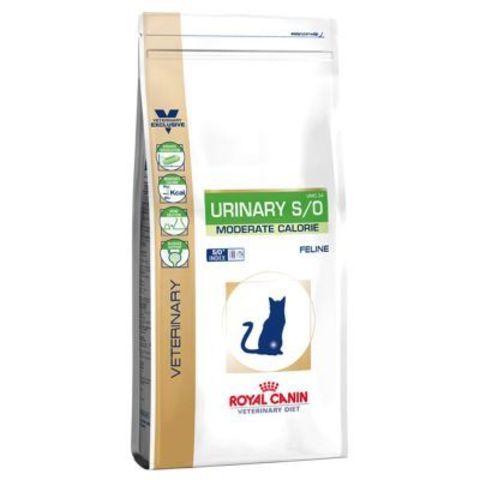 Royal Canin Urinary S/O LP34 9 кг