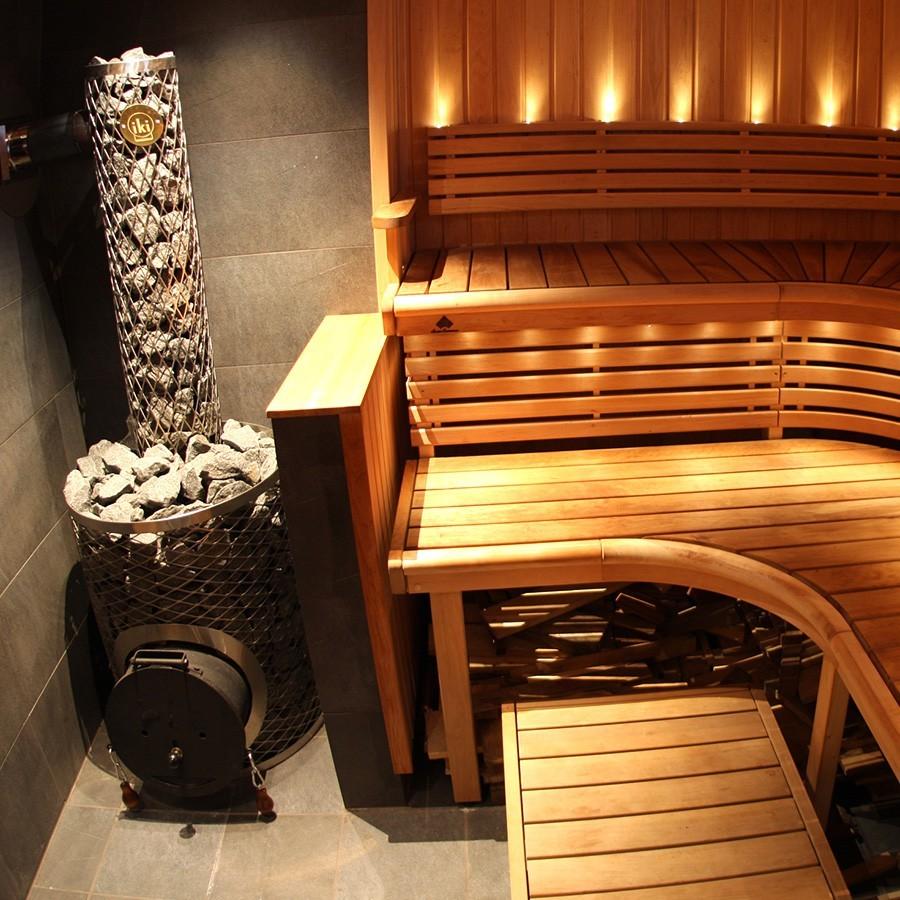 Печь для сауны IKI Maxi, фото 8