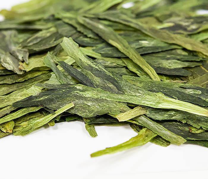 TEA-CH135 Китайский зеленый чай «Обезьяний Главарь» (Тай Пин Хоу Куй, 10 гр)
