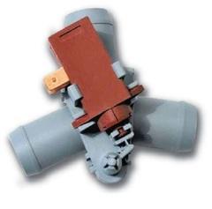 Клапан для стиральных машин Ханса 8010467