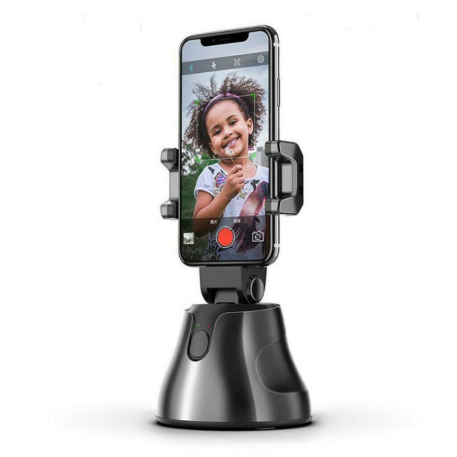 Гаджеты и hi-tech аксессуары Смарт-штатив 360° Apai Genie Robot-Cameraman с датчиком движения smart-shtativ-360-s-datchikom-dvizheniya.jpg