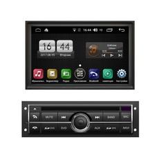 Штатная магнитола FarCar s170 для Mitsubishi L200 06-15 на Android (L094)