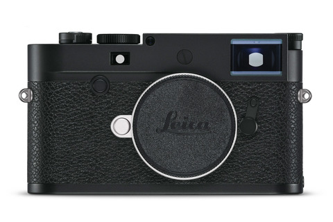 Leica M10-P Body Black